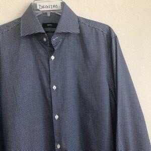 Boss Hugo Boss button down shaped fit LS shirt